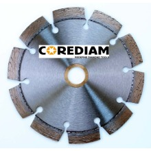 Good Quality for China Diamond Saw Blades, Tuck Point Blade,Crack Chaser Blade, Laser Welded Tuck Point Blade, Laser Welded Crack Chaser Blade 115mm Crack Chaser Blade  with High Efficiency export to Cameroon Manufacturer