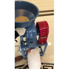 Goods high definition for Combined Rice Milling Machine Fully Automatic Rice Maize Wheat Flour Milling Machine export to Japan Factories