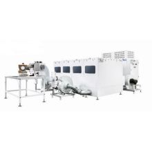 China for Quilt Folding Machine Pillow Filling Machine For Fiber export to Slovakia (Slovak Republic) Factories