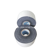 Wholesale Distributors for China Outer Wrap Tape,Black Anticorrosion Tape,Oil Pipe Wrap Tape,Pipeline Inner Tape Supplier Polyken955 Waterproof Adhesive Tape supply to India Exporter