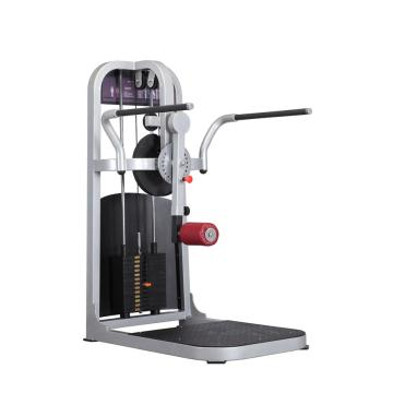 China Top 10 for China Heavy Duty Gym Machine,Hotel Gym Device Home Gym Equipment Manufacturer High Quality Gym Fitness Equipment Multi Hip export to Portugal Factories