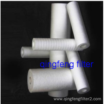 PP Melt Blown Filter Cartridge for Water Treatment