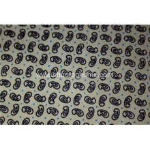 Customized for China 65 Polyester 35 Cotton Printed Fabric,65 Polyester 35 Cotton Plain Blend Printed Fabric Supplier Printed T/C poplin shirt fabric export to United States Wholesale