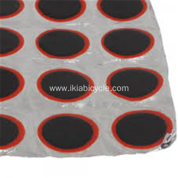 Repair Inner Tube Cold Patch