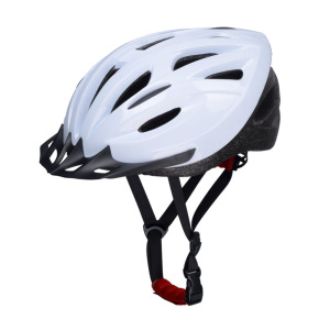 Factory Supplier for Out-Mould Bike Helmet,Out-Mould Helmet,Cycling Helmet Manufacturer in China Unisex Bicycle Helmets for man & woman supply to Indonesia Supplier