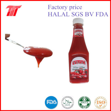 Buy 2016 New Crop 10g 340g Tomato Ketchup