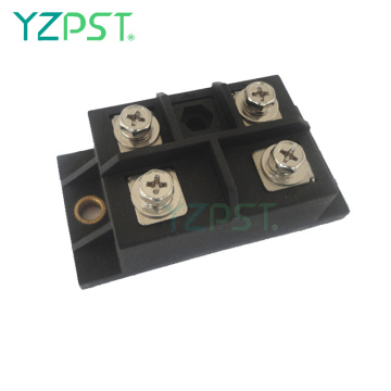 1600V Silicon Single-phase Bridge Rectifier AC DC