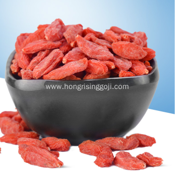 Ningxia Goji Berries Calories