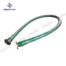 UHMWPE Rubber Hose for Chemical Distribution