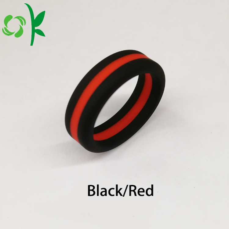 Silicone Layer Ring