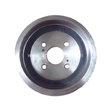 China for Safe Auto Parts Rear Brake Drum 3502011-M00 For Great Wall supply to Pakistan Supplier