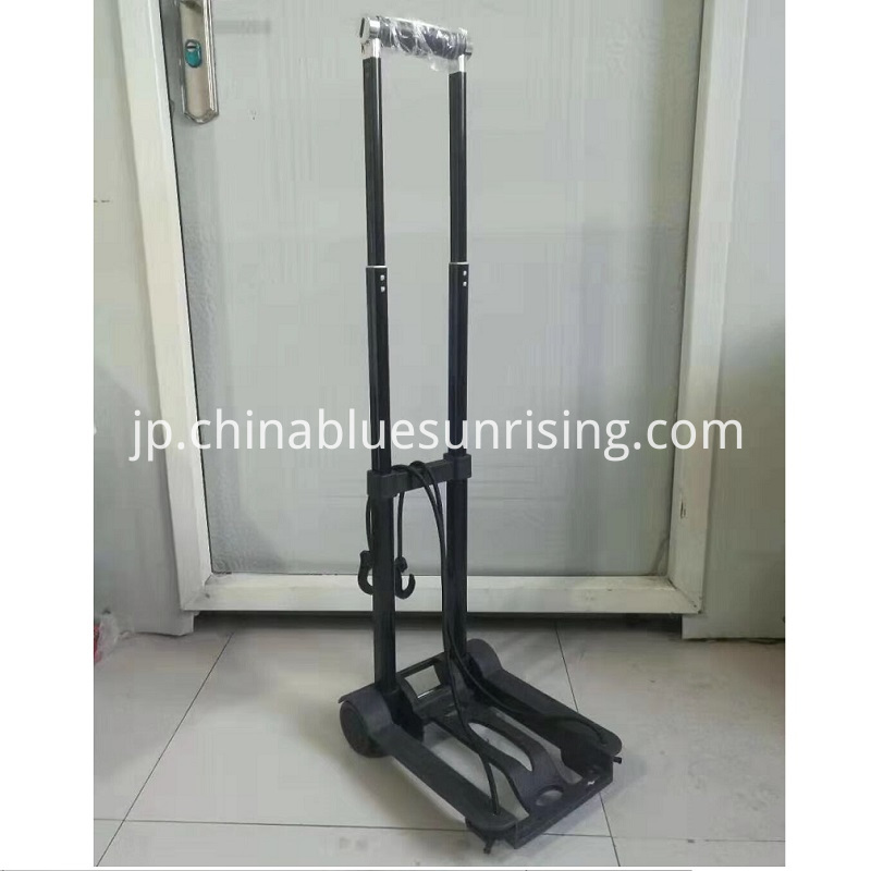New style hand trolley