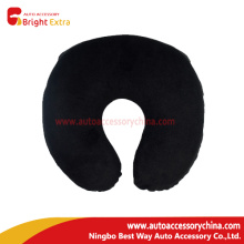 Hot sale for Performance Car Accessories Memory Foam U type Neck Support Headrest export to Gambia Exporter
