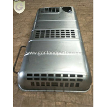 Engine Hood For Hitachi Excavator EX360-3 Aftermarket