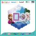 Disney Frozen basic blister card set