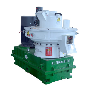Internal Standard Wood Pellet Machine for Sale
