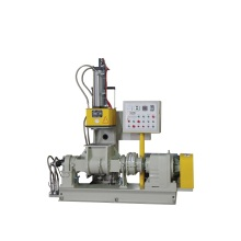Rubber Plastic Internal Kneader Mixer