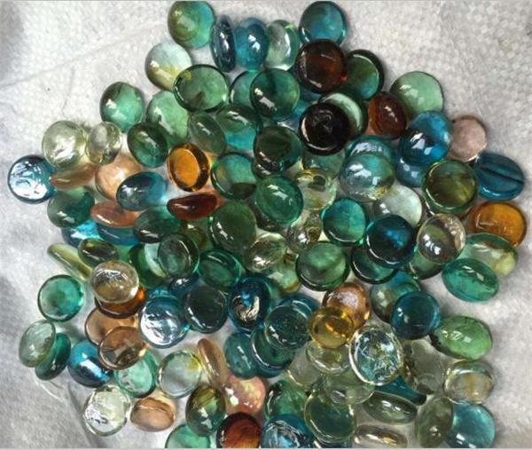 Cheap glass marbles