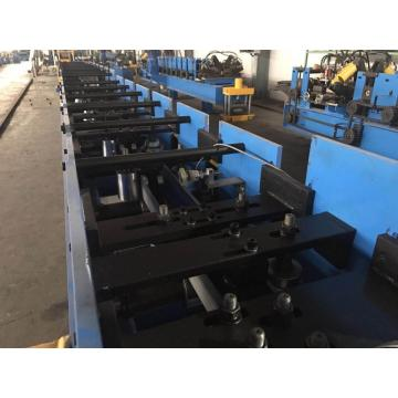 Steel Roofing Rain Gutter Making Machine
