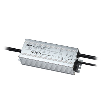 Driver LED 36W 250-1200mA Dimmable