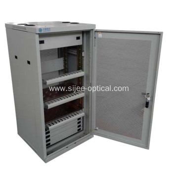 "Cheapest Factory for Wall Mount Server Cabinet 19"" Server Rack Used Network Cabinet supply to Lebanon Manufacturer"
