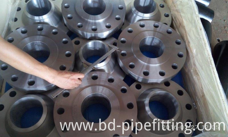 Pipe Outlet Fittings