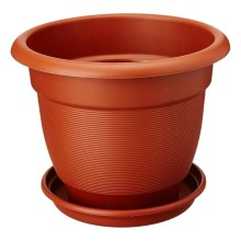 Garden Plastic Planters Injection Mould