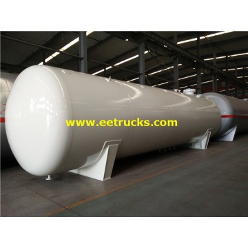 25 Ton LPG Storage Steel Tanks