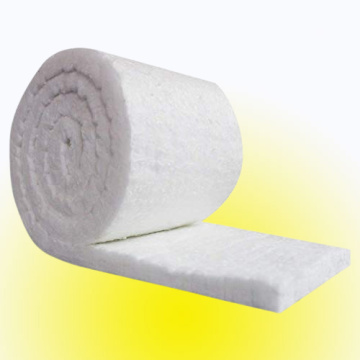 Thermal Performance Aerogel Blanket For Refineries