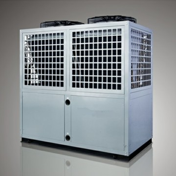 air source heat pump commercial use