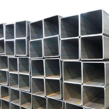 Low Speed Drill Tube Rectangular Hollow Steel Pipes