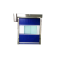 I-Automatic Industrial PVC High Speed ​​Door