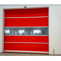 Chemical PVC Fabric Roller Shutter Door