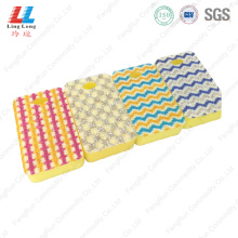 Style provide pretty cleaning sponge