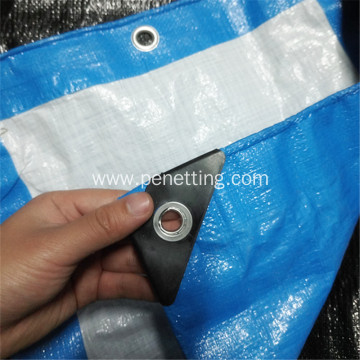 High Quality Anti-aging PE Tarpaulin