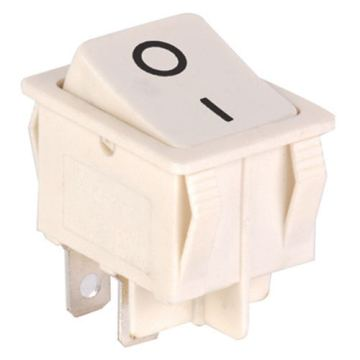 Rocker Switch White Color ON OFF