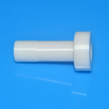 Super Hardness Machinable Zirconia Ceramic Parts