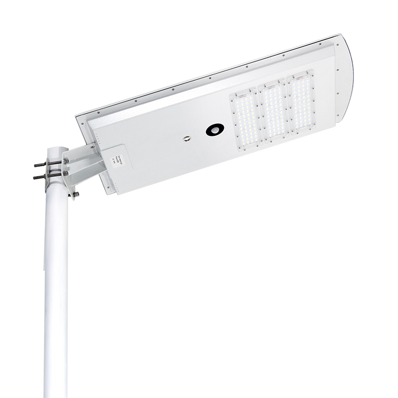 Solar Led Street Light With Pole (6)