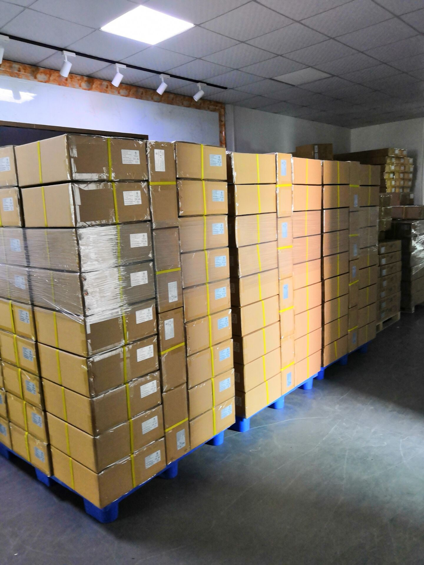 led warehouse lights wholesale