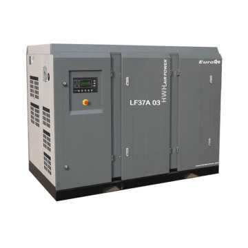 Hongwuhuan 37kw low pressure screw air compressor