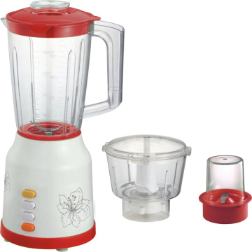 low cost plastic baby food mixer electric blender