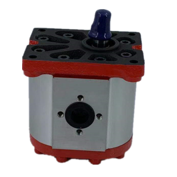 Dumper Truck external gear pump