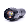 USB Rechargeable T6 LED Tactical Flashlight