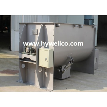 Powder and Granules Ribbon Blender