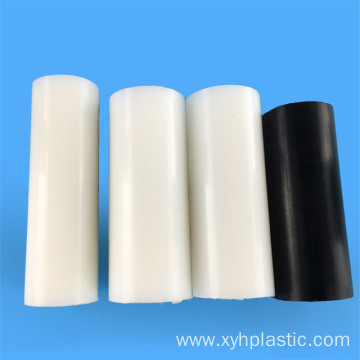 White Black Blue Nylon Rod Standard Sizes