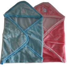 wholesale soft sleeping blanket for baby