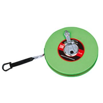 fibreglass long tape measure 30 50m 100m