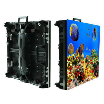 PF-4.8O Outdoor rental Led screen