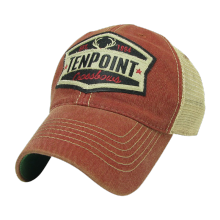 "TENPOINT - RED ""EST. 1994"" HAT"