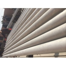 UNS S31803 Duplex Steel Seamless Pipe